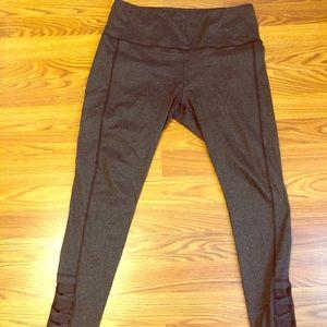 Amelia James XL leggings